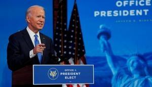 US-Russia rivalry will continue under Biden: Senior Russian lawmaker
