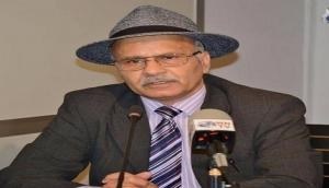 Activist Shabir Choudhary once again writes to UK lawmaker over deplorable conditions in PoK