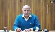 सिसोदिया ने दी योगी सरकार को स्कूल मॉडल पर बहस की चुनौती, कहा-22 दिसंबर को लखनऊ आ रहा हूं
