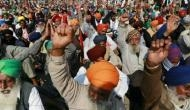 Farmers' protest continues amid tight security, next meeting with Centre on Feb 2