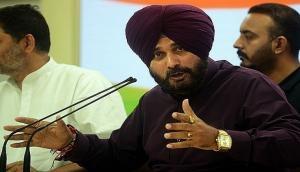 पंजाब में आज फिर विधायक दल की बैठक, CM बनने के लिए अड़े नवजोत सिंह सिद्धू