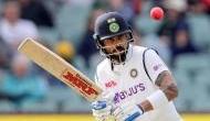 Virat Kohli closes gap on Steve Smith at the top of ICC Men's Test Batting Rankings