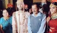 AAP ने डाली थी PM मोदी की बिना मास्क की वीडियो, केजरीवाल की फोटो शेयर कर लोगों ने कहा- इनको सिखाओ