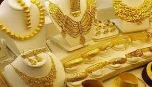 Gold price today: आज सोने के भाव घटे या बढे, जानिए दिल्ली, लखनऊ और पटना में 10 ग्राम के दाम