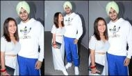 Neha Kakkar shows off baby bump in her latest Insta post; check out hubby Rohanpreet's reaction