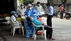 Coronavirus Update: देशभर में कोरोना का कहर जारी, पिछले 24 घंटे में तीन लाख से ज्यादा नए मामले, चार हजार की मौत