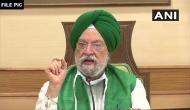 Over 3.9 million people facilitated via Vande Bharat Mission: Hardeep Singh Puri