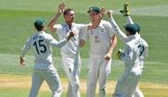 Ind vs Aus: Visitors record their lowest score in Test cricket