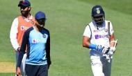IND vs AUS: टीम इंडिया के लिए बड़ा झटका, मोहम्मद शमी करीब 6 सप्ताह मैदान से रहेंगे दूर