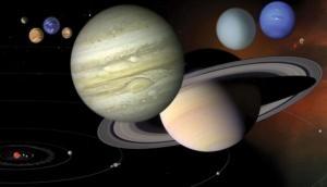 सोमवार को आसमान में 800 साल बाद दिखेगा अनोखा नजारा, बेहद करीब नजर आएंगे बृहस्पति और शनि ग्रह
