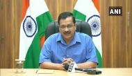 Arvind Kejriwal to hold review meeting today on Covid-19 vaccination roll-out