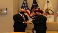 Donald Trump awards PM Modi with Legion of Merit for elevating India-US ties