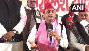 Akhilesh Yadav: Bail granted to Azam Khan's wife shows truth prevails