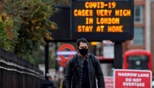 Coronavirus: अब दक्षिण अफ्रीका से कोरोना का नया स्ट्रेन पहुंचा ब्रिटेन, अधिकारी ने बताया सबसे खतरनाक
