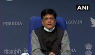 Piyush Goyal: Railways to enhance IRCTC's e-ticketing website