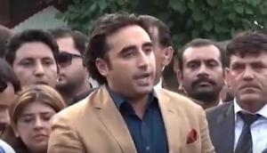 Bilawal vows to 'never forgive' Imran Khan who 'robbed' people of food, vote