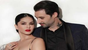 Watch beautiful 'Christmas' dance of Sunny Leone with hubby Daniel Weber