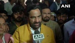 नए कृषि बिल के विरोध में राजस्थान के सहयोगी ने BJP का छोड़ा साथ, किसानों के साथ दिल्ली कूच