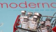 Coronavirus Vaccine : रिपोर्ट में खुलासा - मॉडर्ना की COVID -19 वैक्सीन लेने के बाद डॉक्टर को हुई भयंकर एलर्जी
