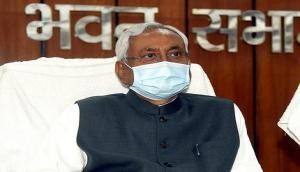 Nitish Kumar says had no desire to become Bihar CM