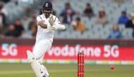 Ind vs Aus: Ajinkya Rahane hits winning runs as visitors level series 1-1