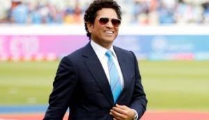 Sachin Tendulkar urges everyone on National Sports Day: Make playing a habit