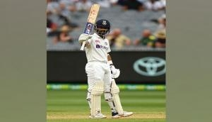 Ind vs Aus: Rahane's knock one of the most important hundreds in history of Indian cricket, says Sunil Gavaskar
