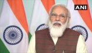 PM मोदी ने किया ईस्टर्न डेडीकेटेड फ्रेट कॉरिडोर उद्घाटन, बताया आज़ादी के बाद का सबसे बड़ा प्रोजेक्ट