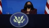 VP elect Kamala Harris says will introduce bill for citizenship of 11 mln undocumented people