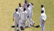 IND vs AUS 4th Test: कोरोना के नए स्ट्रेन मिलने के कारण खतरे में पड़ा ब्रिसबेन टेस्ट, इंग्लैंड के खिलाफ सीरीज पर पड़ सकता है असर- रिपोर्ट