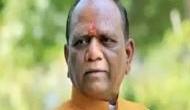 गुजरात: एक दिन पहले ही BJP सांसद ने छोड़ी थी पार्टी, CM से मिलने के बाद वापस लिया इस्तीफा