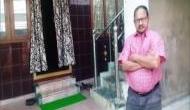 Odisha: 64-year-old retired banker enrolls to study MBBS