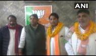 शाहीन बाग में गोली चलाने वाले कपिल गुर्जर को BJP ने पार्टी में किया था शामिल, कुछ ही घंटे में निकाला