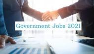 FCI Recruitment 2021: फूड कॉर्पोरेशन में इन पदों पर निकली वैकेंसी, ऐसे करें आवेदन