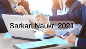 SSC Recruitment 2021: कर्मचारी चयन आयोग ने खोला नौकरियों का पिटारा, दसवीं पास के लिए है सुनहरा मौका