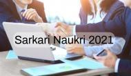 पंजाब को-ऑपरेटिव बैंक में इन पदों पर निकली वैकेंसी, ये है शैक्षिक योग्यता और आवेदन का तरीका