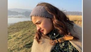 Alia Bhatt turns the 'bird' that reminds sister Shaheen Bhatt of 'someone'