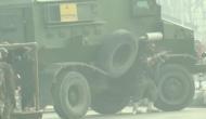 जम्मू कश्मीर: सेना ने एनकाउंटर में मारे तीन आतंकी, पुलिस बोली- दहशतगर्दों का मददगार, परिवार ने बताया- बेकसूर