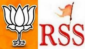 RSS, BJP to meet in Ahmedabad ahead of West Bengal polls