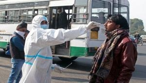 India reports 18,177 new COVID-19 cases