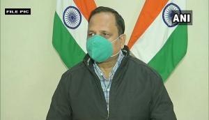 Delhi Health Minister to attend Covid vaccine dry run program today