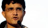 BCCI president Sourav Ganguly hospitalised after complaining of chest pain