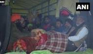 दिल्ली में ठंड और बारिश के बीच किसानों का प्रदर्शन जारी, पढ़िए मौसम विभाग ने क्या कहा ?