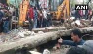 गाजियाबाद में दर्दनाक हादसा, श्मशान की छत गिरने से 17 लोगों की दबकर मौत, 38 बचाए गए