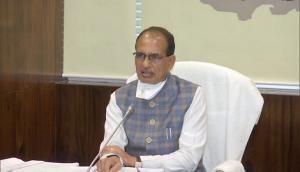Shivraj Singh Chouhan declares journalist as frontline workers