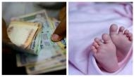 Hyderabad: Father sells one-month-old baby for Rs 70,000
