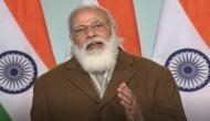 PM Modi to address valedictory event of 2nd National Youth Parliament Festival on Jan 12