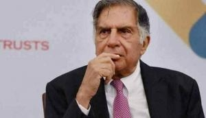 Mumbai: Woman uses Ratan Tata's number plate on her car for a bizarre reason