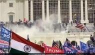 Video: अमेरिकी कैपिटॉल अटैक में दिखा भारतीय झंडा तिरंगा, BJP सांसद ने जताई हैरानी