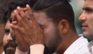 IND vs AUS 3rd Test: राष्ट्रगान के दौरान भावुक हो गए मोहम्मद सिराज, नहीं रोक पाए अपने आंसू, वीडियो हुआ वायरल